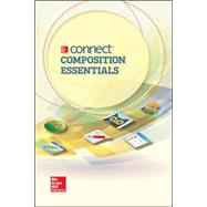 Connect Access Card for Connect Composition Essentials by Unknown, 9780077724184