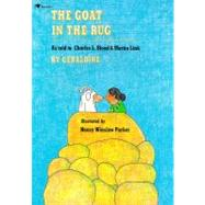 The Goat in the Rug by Charles L. Blood; Martin Link; Nancy Winslow Parker, 9780689714184