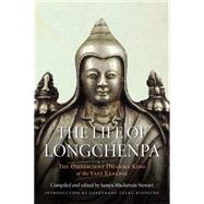 The Life of Longchenpa by STEWART, JAMPA MACKENZIE, 9781559394185