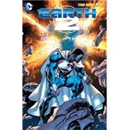 Earth 2 Vol. 5: The Kryptonian (The New 52) by TAYLOR, TOMSCOTT, NICOLA, 9781401254186