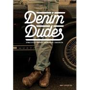 Denim Dudes by Leverton, Amy, 9781780674186