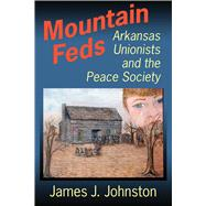 Mountain Feds by Johnston, James J., 9781945624186