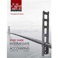 Intermediate Accounting by Kieso, Douglas E., Ph.D.; Kieso, Donald E., Ph.D.; Weygandt, Jerry J.; Warfield, Terry D., Ph.D., 9781118344187