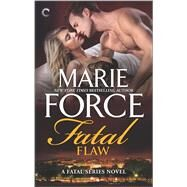 Fatal Flaw Fatal Flaw Epilogue by Force, Marie, 9780373004188