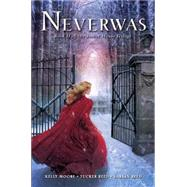 Neverwas (Amber House, Book 2) by Moore, Kelly; Reed, Tucker; Reed, Larkin, 9780545434188
