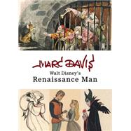 Marc Davis by Disney Book Group; Davis, Marc, 9781423184188