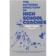 The National Directory of High School Coaches 2002-2003 by Beazley, Chris, 9789992404188