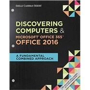 Bundle: Shelly Cashman Series Discovering Computers & Micros