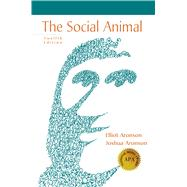 The Social Animal by Aronson, Elliot; Aronson, Joshua, 9781464144189
