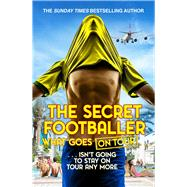 The Secret Footballer by Secret Footballer, 9780552174190