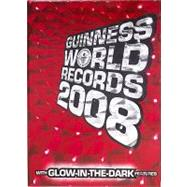 Guinness World Records 2008 by Guinness World Records, 9781904994190