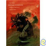 Divina comedia/ The Divine Comedy: Purgatorio/ Purgatory by Barcelo, Miquel, 9788481094190