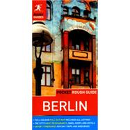 Pocket Rough Guide Berlin by Sullivan, Paul, 9780241204191