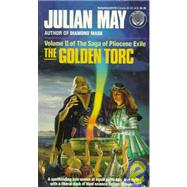 Golden Torc by MAY, JULIAN, 9780345324191