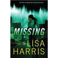 Missing by Harris, Lisa, 9780800724191