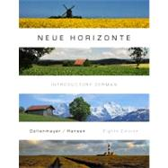 Neue Horizonte by Dollenmayer, David; Hansen, Thomas, 9781111344191