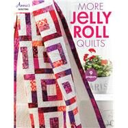 More Jelly Roll Quilts by Annie's, 9781590124192