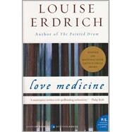 Love Medicine by DiYanni, Robert, 9780072434194