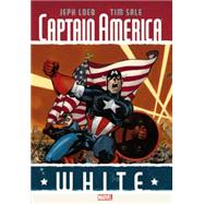 Captain America by Loeb, Jeph; Sale, Tim, 9780785194194