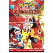 Pokémon the Movie by Kawamoto, Kemon; Tomioka, Atsuhiro, 9781421594194