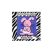 Bunny Book by Davis, Caroline, 9780764154195