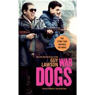 War Dogs by Lawson, Guy, 9781501154195