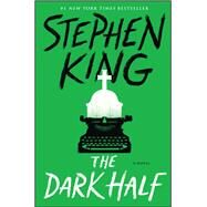 The Dark Half by King, Stephen, 9781501144196