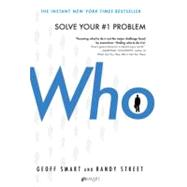 Who by SMART, GEOFFSTREET, RANDY, 9780345504197