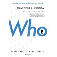 Who by SMART, GEOFFSTREET, RANDY, 9780345504197