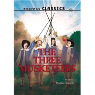 The Three Musketeers by Francis, Pauline (RTL), 9781783224197