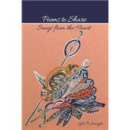 Poems to Share by Sawyer, Lola, 9781480964198