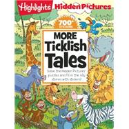 More Ticklish Tales by Highlights for Children, 9781629794198