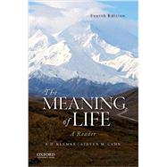 The Meaning of Life by Klemke, E.D.; Cahn, Steven M., 9780190674199