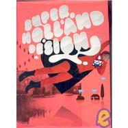 Super Holland Design : New Graphics by Sakamoto, Tomoko, 9788496954199