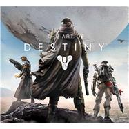 The Art of Destiny by Unknown, 9781608874200