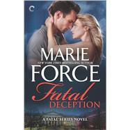 Fatal Deception After the Final Epilogue by Force, Marie, 9780373004201
