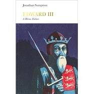 Edward III by Sumption, Jonathan, 9780241184202
