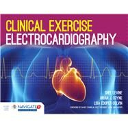 Clinical Exercise Electrocardiography by Levine, Shel, 9781284034202