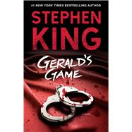 Gerald's Game by King, Stephen, 9781501144202