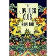 The Joy Luck Club 9780399134203R