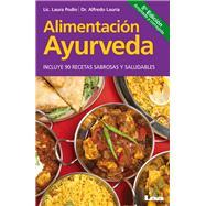 Alimentación Ayurveda by Lauría, Alfredo; Podio, Laura, 9789876344203