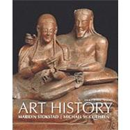 Art History, Volume 1 by Stokstad, Marilyn; Cothren, Michael, 9780205744206