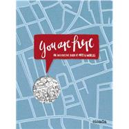 You Are Here: An Interactive Book of Maps and Worlds by Jacobsen, Kathrin (CRT), 9781908714206