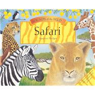 Sounds of the Wild: Safari by Pledger, Maurice, 9781626864207