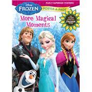 More Magical Moments by Disney Enterprises, Inc., 9781618934208