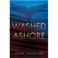 Washed Ashore by Thomson, Kerr, 9780545904209