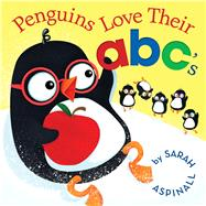Penguins Love Their ABC's by Aspinall, Sarah, 9781338134209
