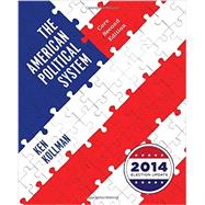 The American Political System by Kollman, Ken, 9780393264210