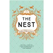 The Nest by Sweeney, Cynthia D'aprix, 9780062414212