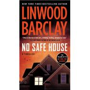 No Safe House by Barclay, Linwood, 9780451414212